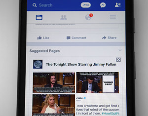 Your Facebook News Feed is Changing: Here's How